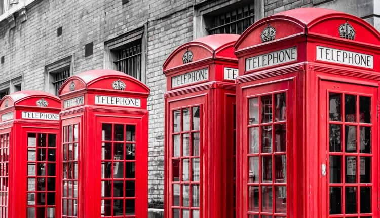 london-phoneboxes