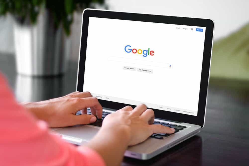 Is your wife googling this term?