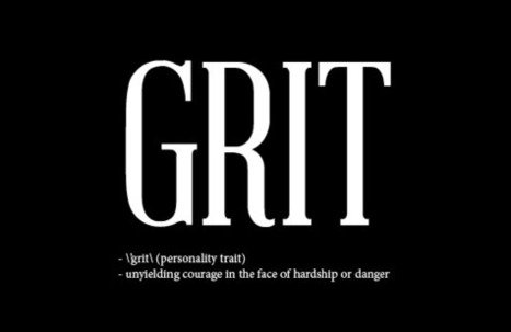 how to increase willpower grit