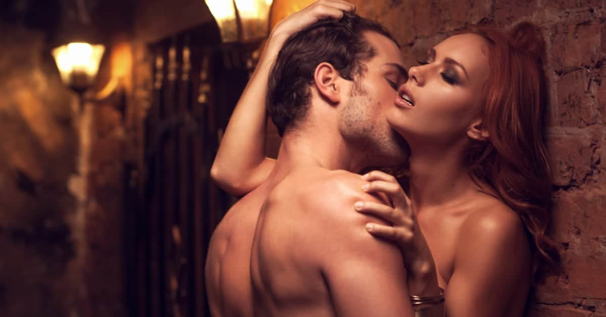 13 sex facts you don't know