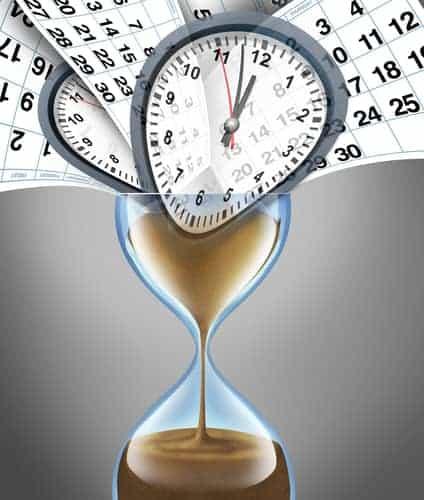 life hacks time management