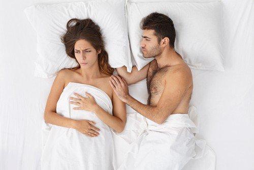 penis disorders premature ejaculation