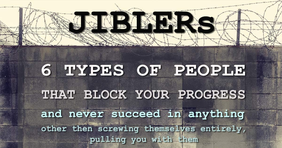 JIBLERs