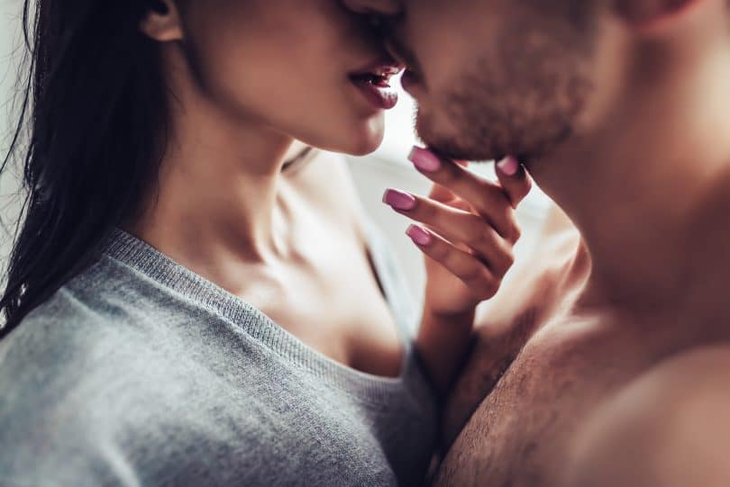 How to be an amazing kisser