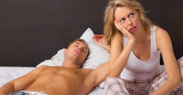 5 signs you are terrible in bed