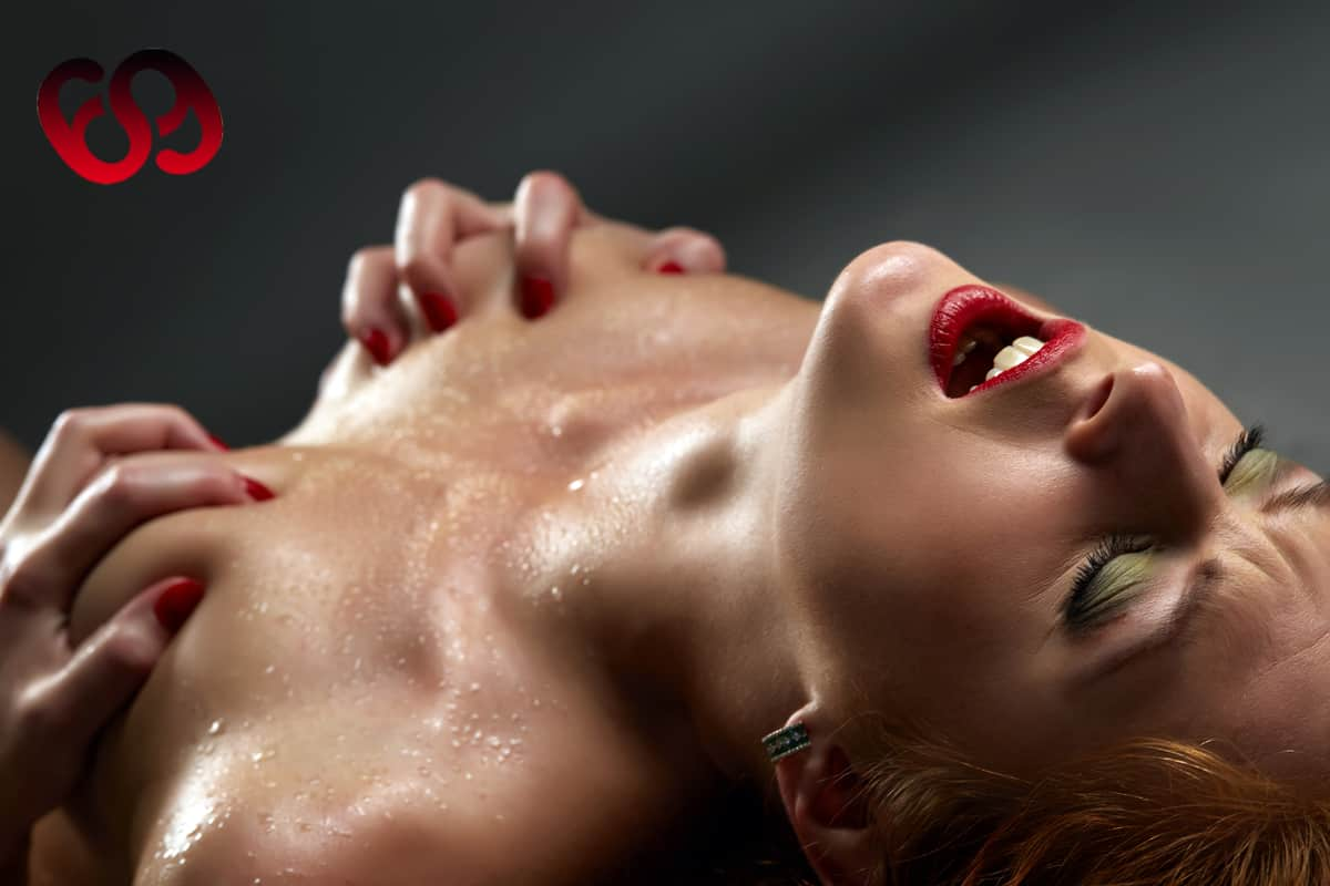 Wet Oral Sex Asmr Stimulation